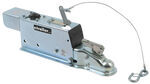 "Demco Disc Brake Actuator - 2"" Ball, 3"" Channel - 6,000 lbs"