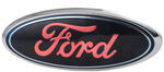 Ford LED Lighted Vehicle Emblem