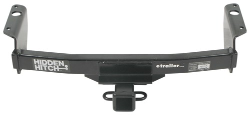 Trailer Hitch Hidden Hitch 87161
