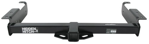 1999 Chevrolet Express Van Trailer Hitch Hidden Hitch 87180