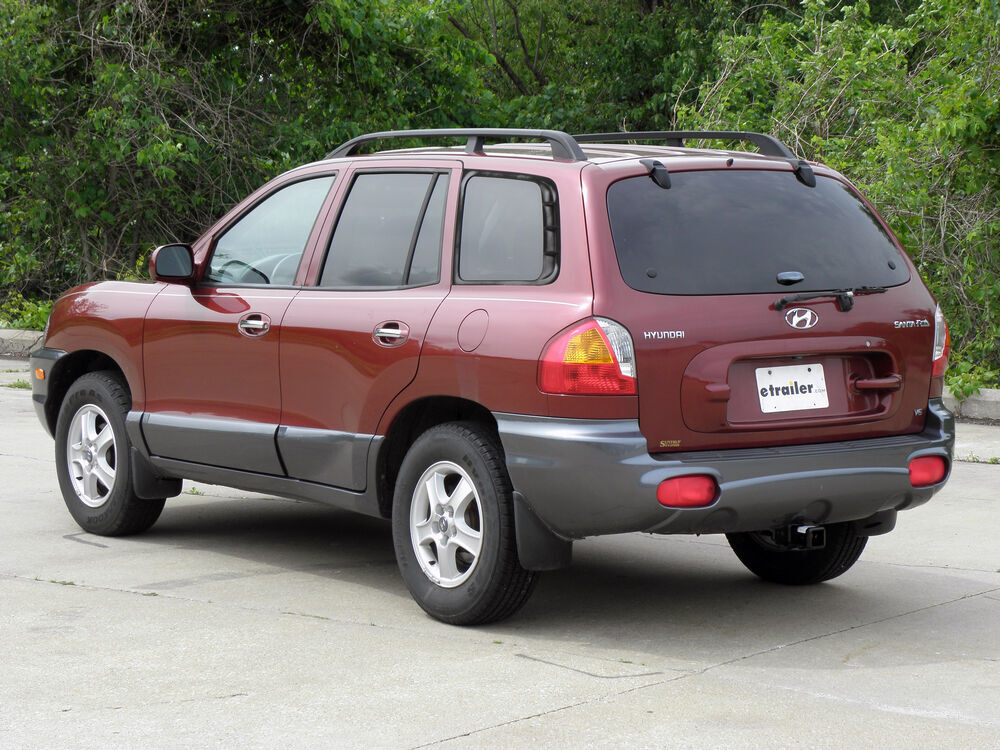 87419 on 2005 hyundai santa fe