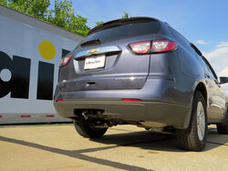 2015 chevy traverse towing package autos post. Black Bedroom Furniture Sets. Home Design Ideas