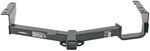 Hidden Hitch 2010 Toyota Highlander Trailer Hitch
