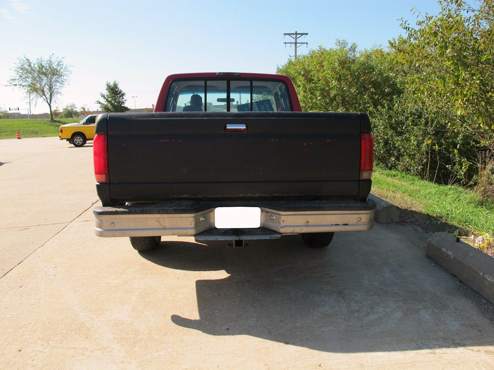1999 ford f150 towing autos post. Black Bedroom Furniture Sets. Home Design Ideas