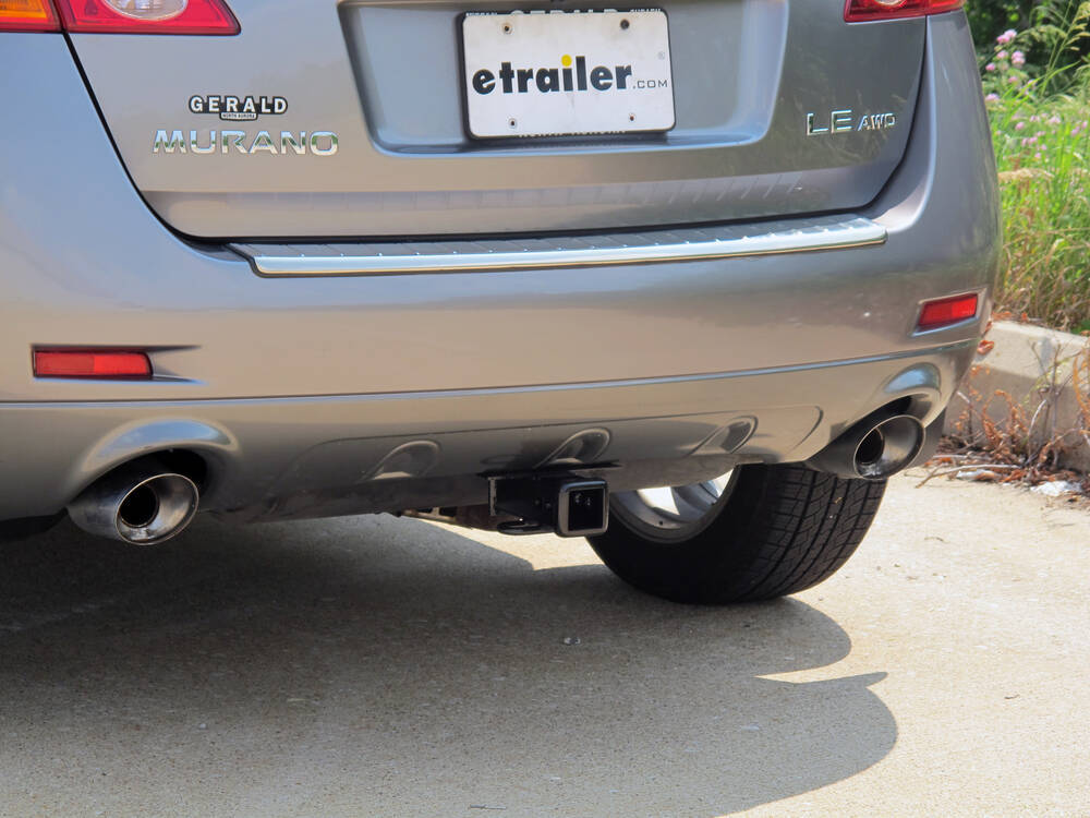 hitch trailer hitch for nissan murano 2010 87486