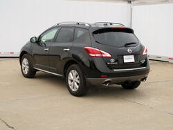 trailer hitch for 2012 nissan murano. Black Bedroom Furniture Sets. Home Design Ideas