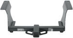 Hidden Hitch 2011 Subaru Forester Trailer Hitch