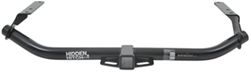 Hidden Hitch 2010 Toyota Venza Trailer Hitch