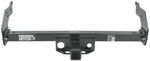 Hidden Hitch 2003 Chevrolet S-10 Pickup Trailer Hitch
