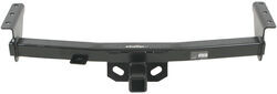 Hidden Hitch 2007 Nissan Frontier Trailer Hitch