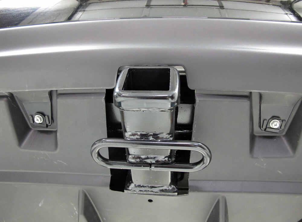 Hidden Hitch Trailer Hitch For Lexus RX 350 2014 87569