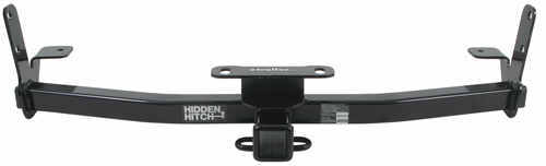 Chevrolet Equinox, 2007 Trailer Hitch Hidden Hitch 87572