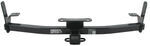 Hidden Hitch 2008 Chevrolet Equinox Trailer Hitch