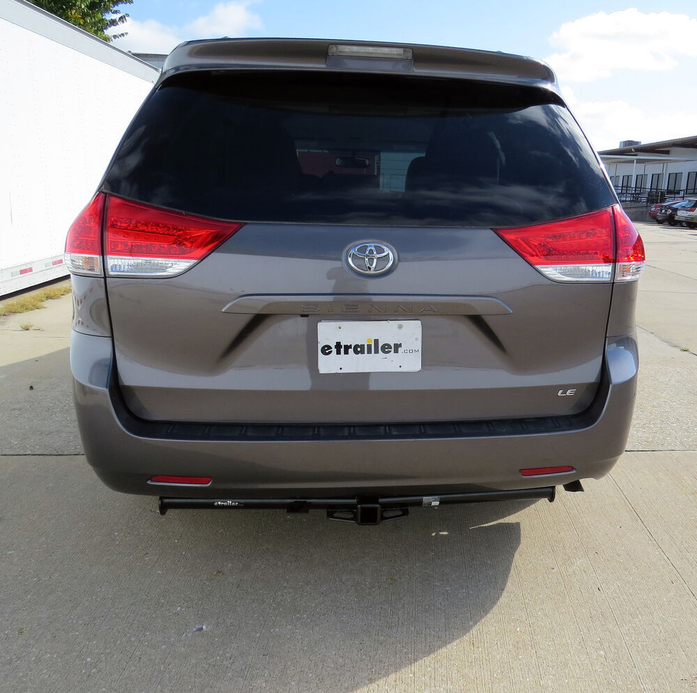 2008 Sienna Towing Capacity >> 2015 Toyota Sienna Towing Package | Autos Post
