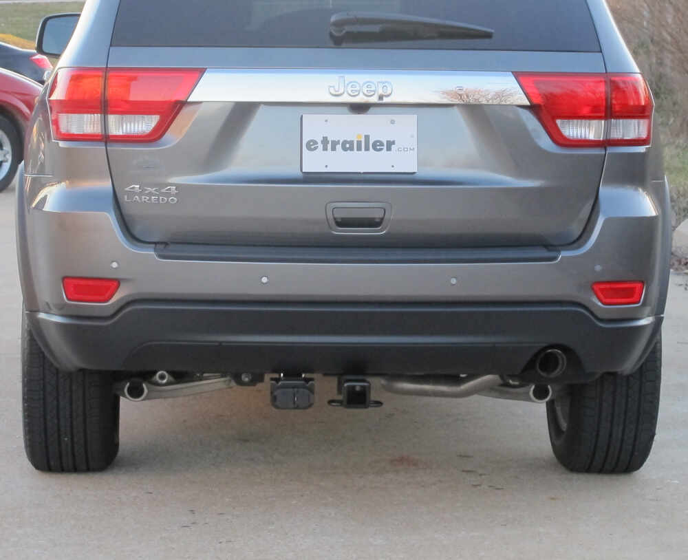 2018 Jeep Grand Cherokee Trail Rated Luxury Suv >> Tow Package For 2015 Jeep Cherokee.html | Autos Post