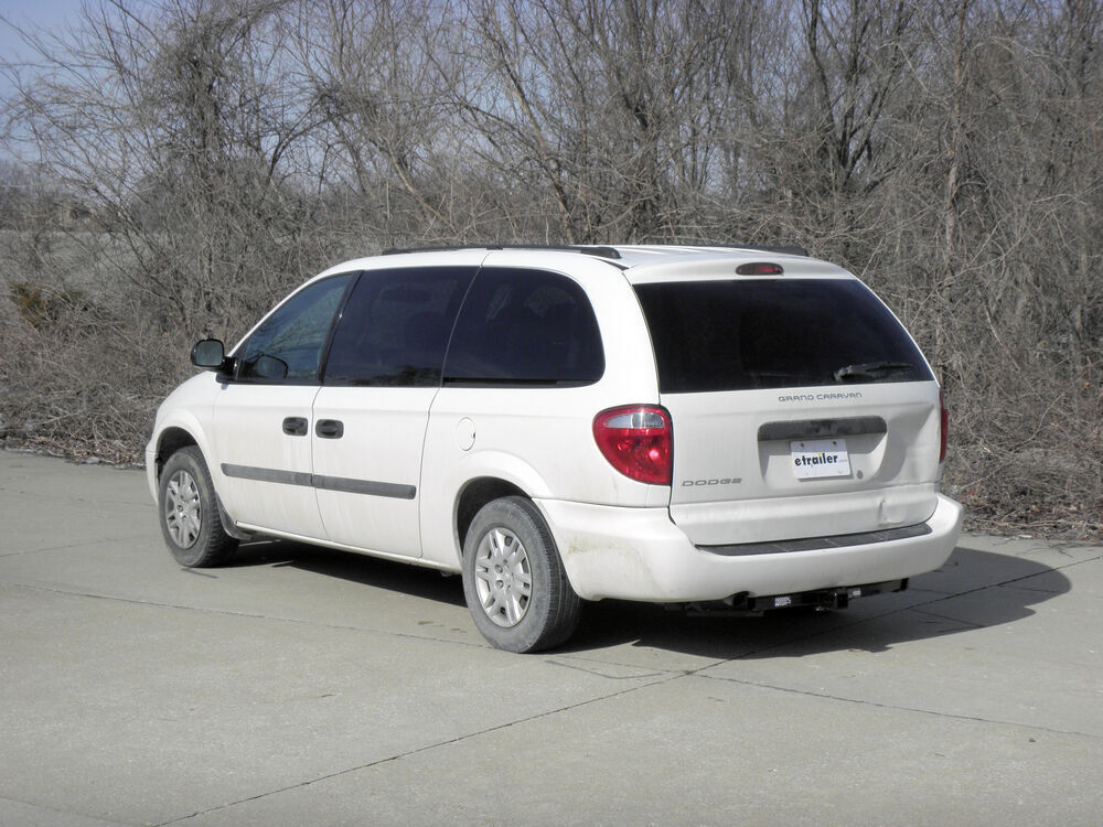 Trailer Hitch For 2005 Dodge Grand Caravan