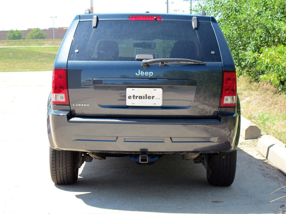hidden hitch trailer hitch for jeep grand cherokee 2010. Black Bedroom Furniture Sets. Home Design Ideas