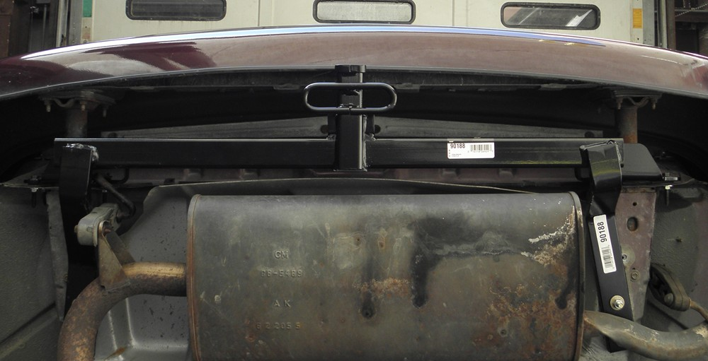 hidden hitch trailer hitch for buick lesabre 1997 90188 2017 Buick LeSabre 1997 Buick LeSabre