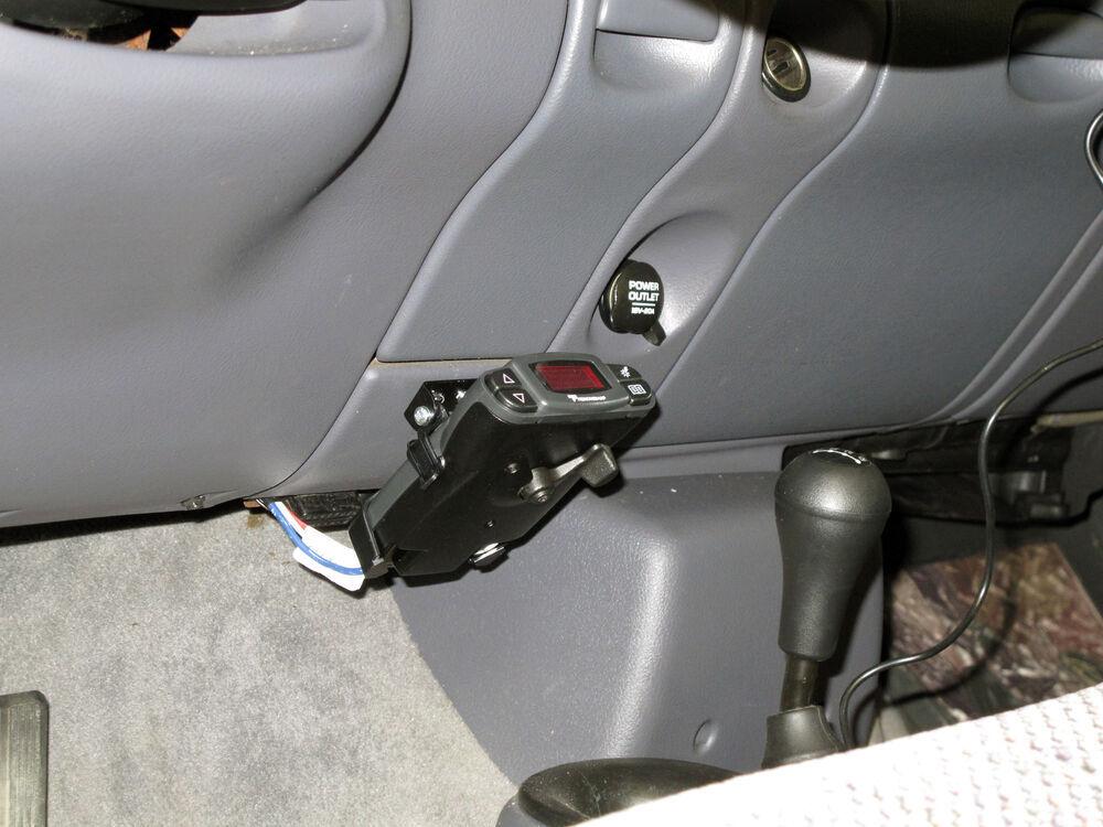 Brake Controller