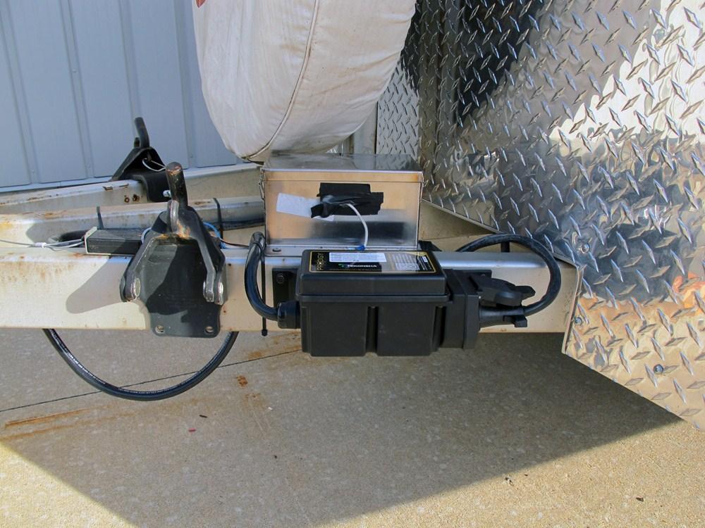 Prodigy Brake Controller >> Tekonsha Prodigy RF Wireless Trailer Brake Controller - 1 to 3 Axles - Proportional Tekonsha ...