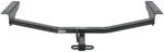 Hidden Hitch 2004 Mazda Tribute Trailer Hitch