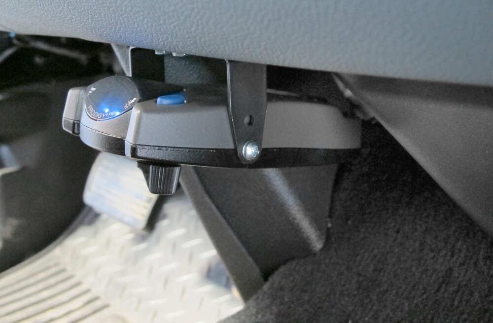 Trailer Brake Controller Installation 2008 Gmc Sierra