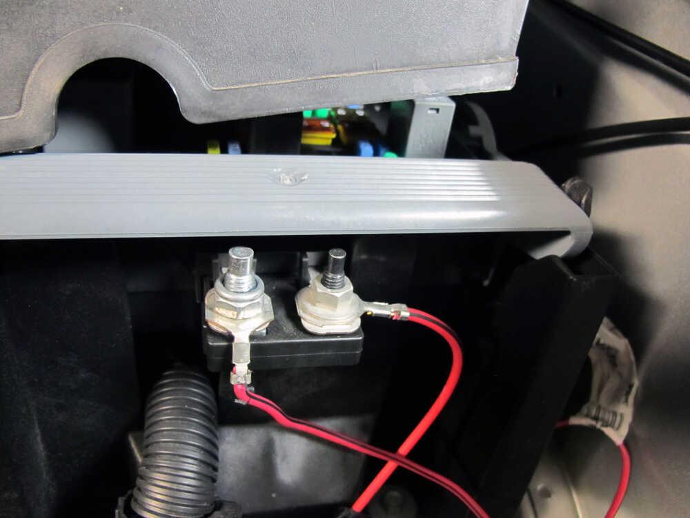 2013 gmc sierra trailer brake wiring brake controller by tekonsha for 2013 sierra - 90885 #2
