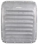 "Redline 2-Piece Roof Vent for Enclosed Trailers - Metal - 10"" x 12"""