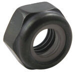 Replacement Hex Nut for Thule Ride-On Adapter or Hitch Mounted Bike Rack Ski Carrier Adapter