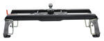 Hide-A-Goose Underbed Gooseneck Trailer Hitch Installation Kit - Dodge Ram Trucks