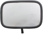 Replacement Mirror Head for CIPA Deluxe Door Mount