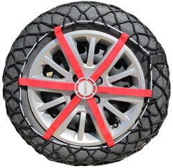 michelin composite snow chains reese new products. Black Bedroom Furniture Sets. Home Design Ideas