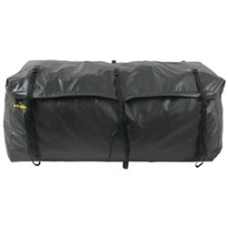 etrailer.com Extra Large Cargo Bag for Hitch Mounted Cargo Carriers - 20 cubic feet