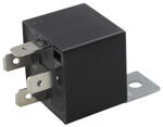 DISCONTINUED - Auxiliary Light Relay - 12 Volt - 40 Amp