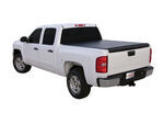Access 2010 Chevrolet Silverado Tonneau Covers