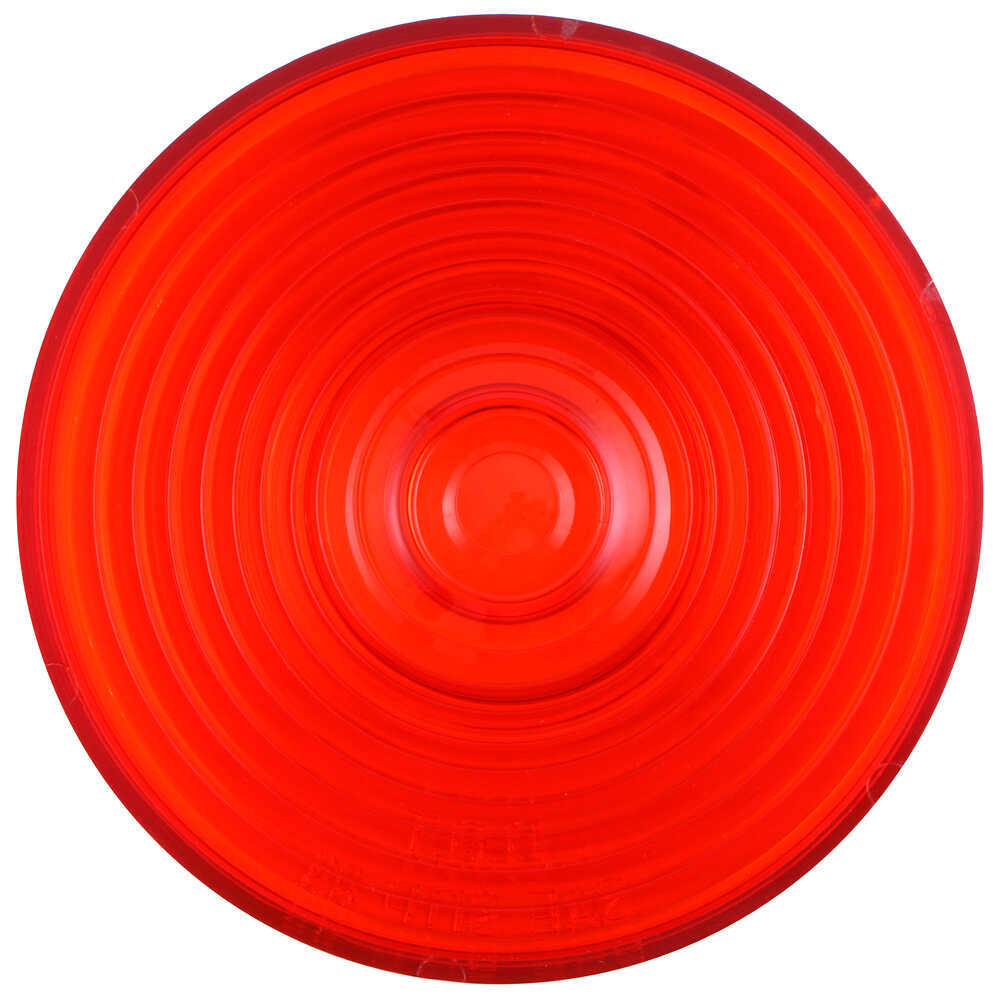 Tail Light Lens Replacement : Replacement tail light lens for st rb and