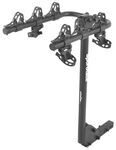 "SportRack Escape 3 Bike Hitch Mount Folding Rack w/Frame Mount Cradles for 1-1/4"" & 2"""