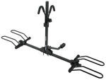 "DISCONTINUED - SportRack 2EZ - 2 Bike Rack Platform Style for 1-1/4"" or 2"" Hitch"