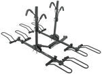 "SportRack Super EZ Platform-Style 4 Bike Carrier for 2"" Hitches"