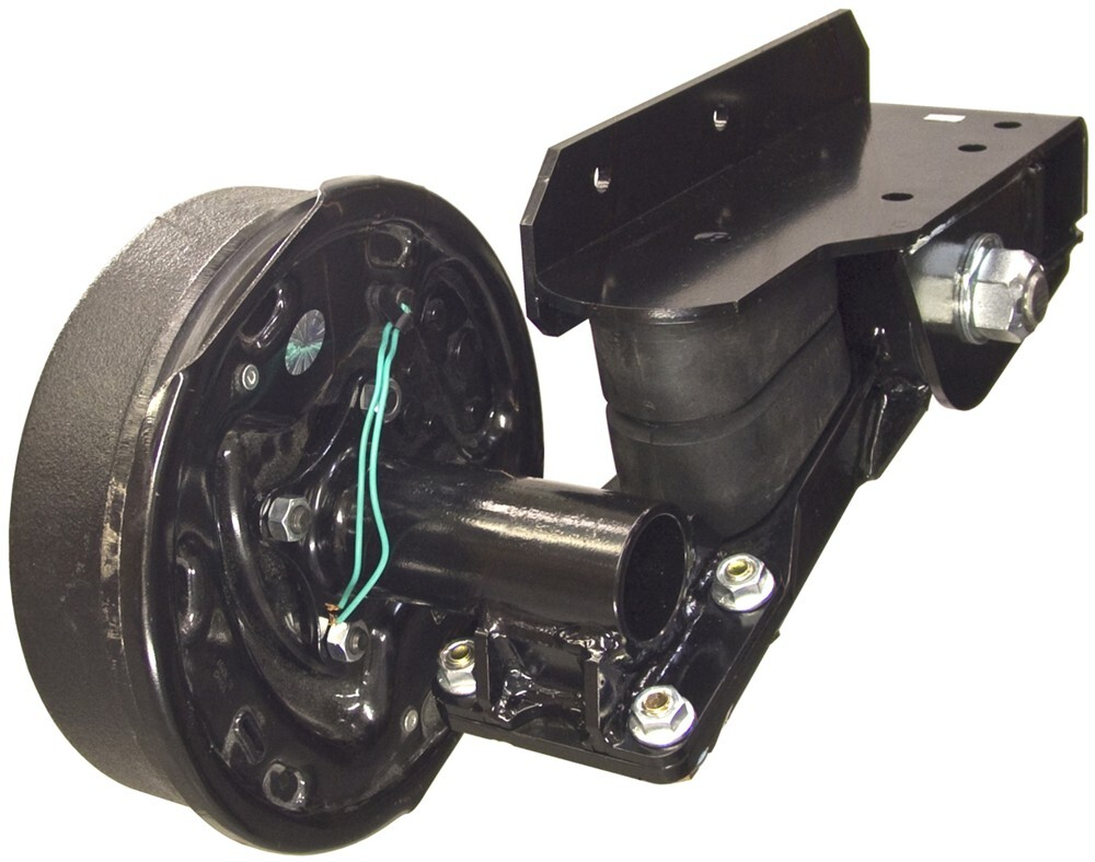 Timbren Axle Less Trailer Suspension System W Electric