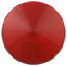Replacement Tail Light Lens for ST51RB and ST52RB - Red