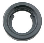 "2"" Round Grommet - Flush Mount - Open Back"