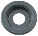 "2-1/2"" Round Grommet - Flush Mount - Open Back"