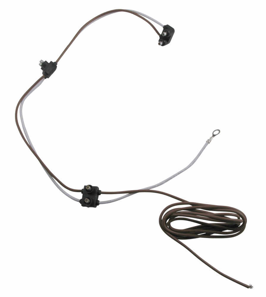 light bar replacement wiring harness mc93 and mc94 series
