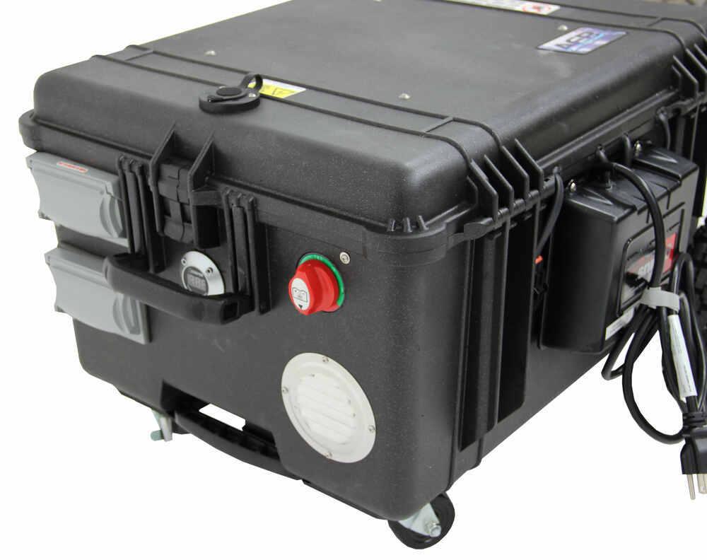 Aeb Ox Mini Power Plant Portable Inverter Generator