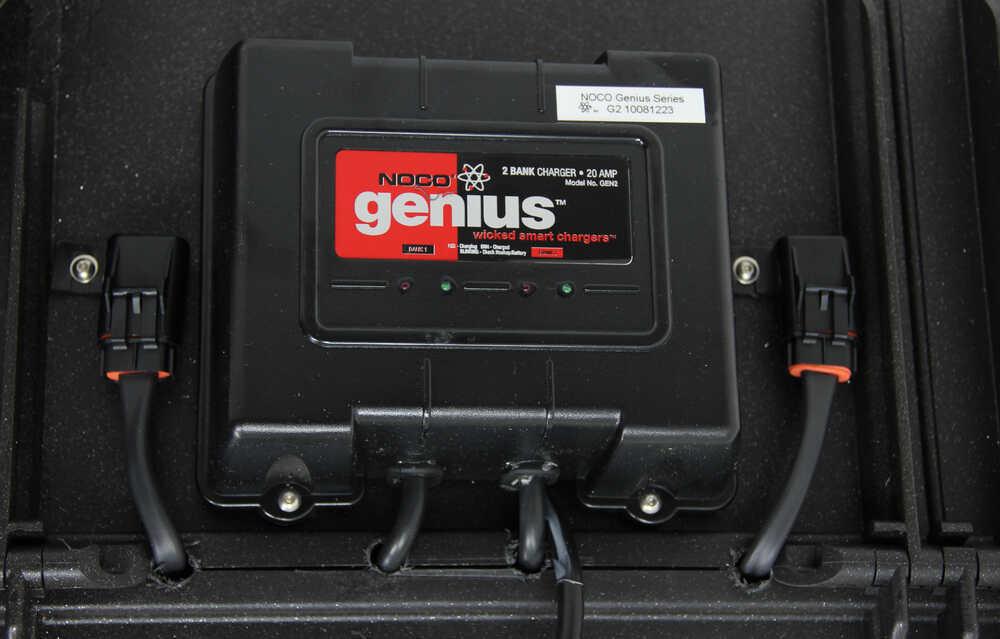 Electric - 6,000 Watt - Solar Power Compatible AEB Generators AEBOX