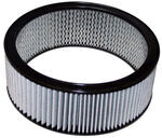 aFe Universal Pro Dry S Racing Filter with Expanded Metal - Round