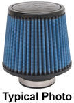 aFe Universal Pro 5R Air Filter - Oiled - Clamp On