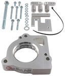 AFE 2006 Dodge Ram Pickup Throttle Body Spacer