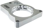 aFe Silver Bullet Direct-Fit Throttle Body Spacer - GM Trucks/SUVs